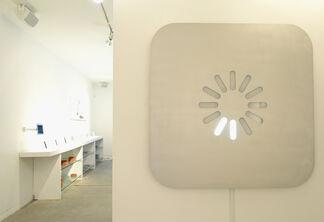 Start Up (Gallery 151), installation view