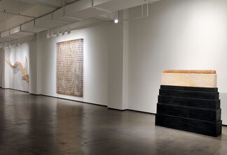 Sopheap Pich: Structures, installation view