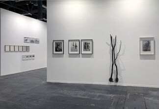 Persons Projects at ARCOmadrid 2019, installation view