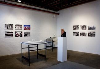 Noguchi as Photographer: The Jantar Mantars of Northern India, installation view