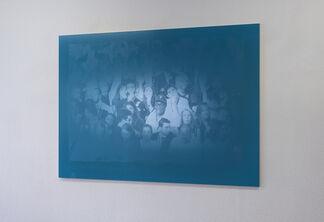 Blue Water White Death at Mu.ZEE, installation view