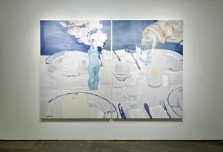 Shelley Adler: Perspectives, installation view