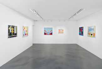 Viewing Room | Holly Coulis, installation view