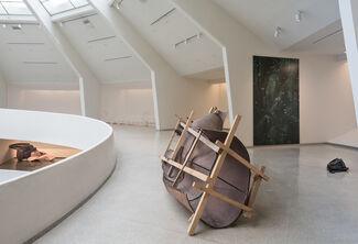 Danh Vo: Take My Breath Away, installation view
