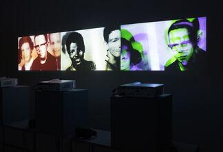 Janie Geiser: Parallel Storms, installation view