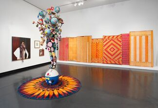 If I Had Possession Over Judgement Day: Collections of Claude Simard, installation view