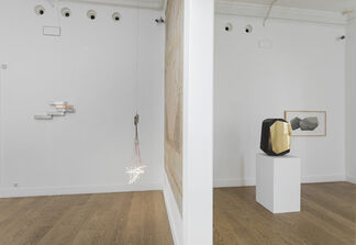 Arik Levy, 'Activated Nature', installation view
