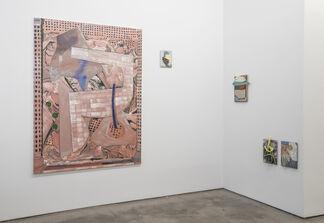 Marjolijn de Wit: Pots Are Not People, installation view
