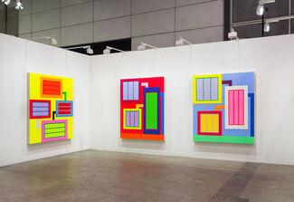 Modern Art at Art Basel in Hong Kong 2018, installation view