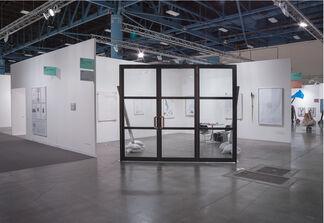 Simon Preston Gallery at Art Basel in Miami Beach 2013, installation view