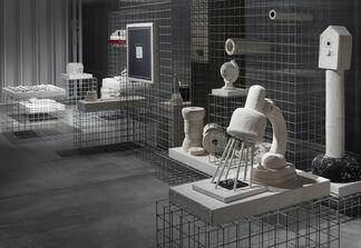 Garage Triennial of Russian Contemporary Art, installation view