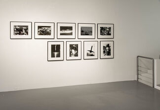 NOW AND THEN | Japanese Photography and Art, installation view