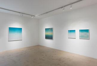 "Asako Shimizu ""Featured works : On Her Skin"", installation view"