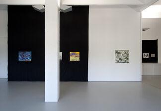 LUCHT, installation view