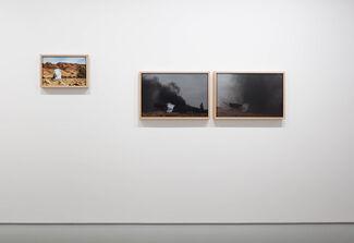 Mouna Karray: Nobody Will Talk About Us, installation view