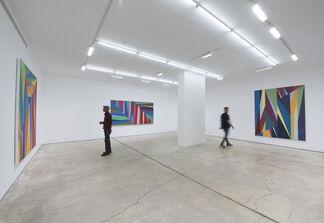 Odili Donald Odita: The Velocity of Change, installation view
