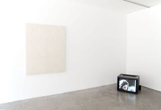 Mystic Fire, installation view