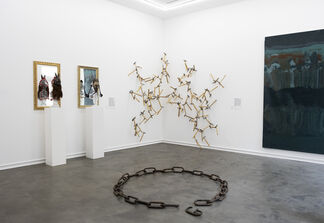 GALLERIA CONTINUA at Paris Gallery Weekend 2020, installation view