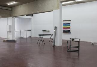 David Maljkovic, installation view