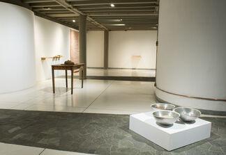 Ilaciones, installation view
