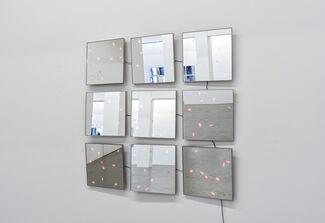 Tatsuo Miyajima - Flower Dance, installation view