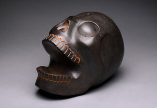 Beauty in the Ancient Americas: Pre-Columbian Aesthetics, installation view