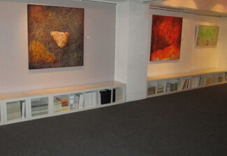 Tsang Chui-mei - Some Landscapes, installation view