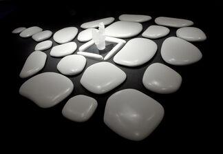Rebirth: Recent Work by Mariko Mori, installation view