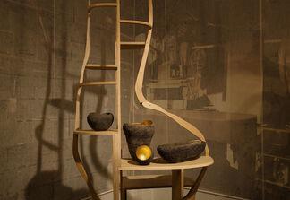 Opposites by  Cristina Salusti, installation view