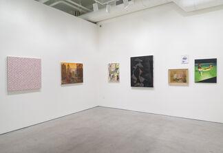 Your Favorite Artist's Favorite Artist, installation view