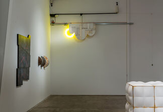 Collective Solid, installation view