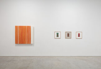 Down Side Up, installation view