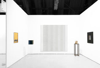 Peter Blake Gallery at Art Los Angeles Contemporary 2019, installation view