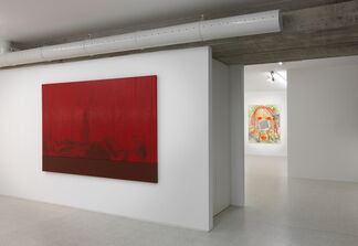Painting as a Radical Form, installation view