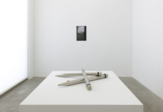 Susan Philipsz: Sleep Close and Fast, installation view