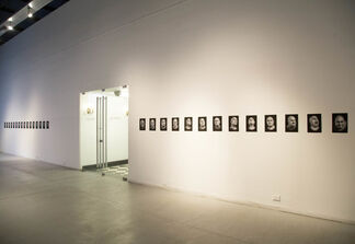 ROBERTO JACOBY, installation view