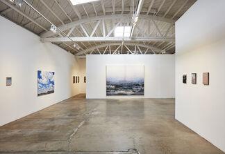 Christine Frerichs: Beacon, installation view