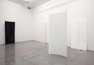 """Davis Rhodes - """"Untitled '12"""", installation view"""
