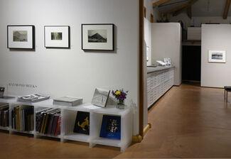 Edward Ranney – Two Landscapes: England & Peru, installation view