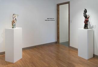 Unconscious Continuum, installation view