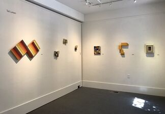 AMY ARBUS/ TED LARSEN/ VICKY TOMAYKO/ FRANCIS OLSCHAFSKIE/ PROJECT: Dermot Meagher/ PROJECT: Jefferson Hayman, installation view