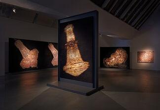 Kyungah Ham, installation view