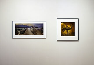 Tom Chambers - Reverie, installation view