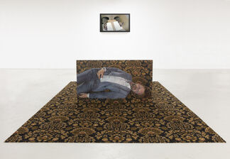 'Presence in Absence' by Ian Cumberland, installation view