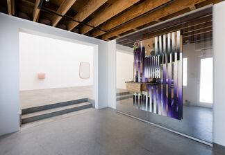 Duckrabbit, installation view
