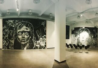 NELLY, installation view