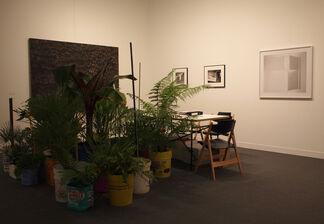 Taka Ishii Gallery at Frieze London 2015, installation view