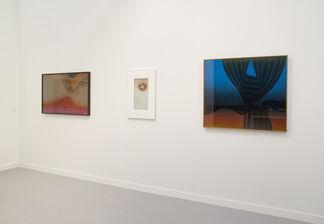Galeria Nara Roesler at Frieze New York 2016, installation view