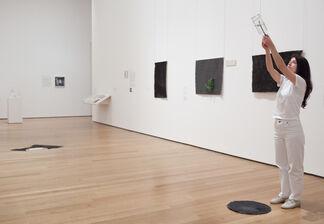 Yoko Ono: One Woman Show, 1960-1971, installation view