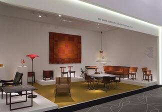 Dansk Møbelkunst Gallery at TEFAF Maastricht 2014, installation view